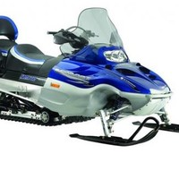 Стекло Arctic Cat Bearcat Wide Track 2003-2008г. 2мм