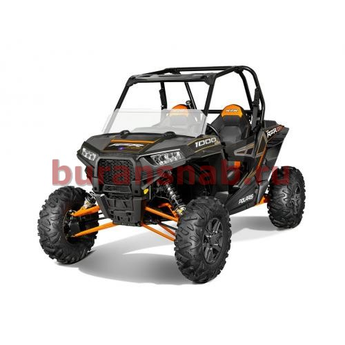 Стекло Polaris RZR XP1000 низкое